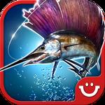 Jaquette Ace Fishing - Peche en HD