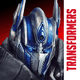 Jaquette TRANSFORMERS: AGE OF EXTINCTION - The Official Game