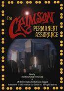 Affiche The Crimson Permanent Assurance