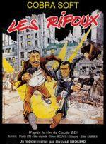 Jaquette Les Ripoux