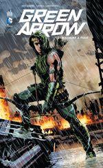 Couverture Machine à tuer - Green Arrow (2011), tome 1
