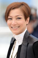 Photo Sammi Cheng