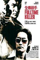 Affiche Fulltime Killer