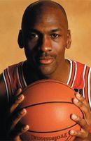 Photo Michael Jordan