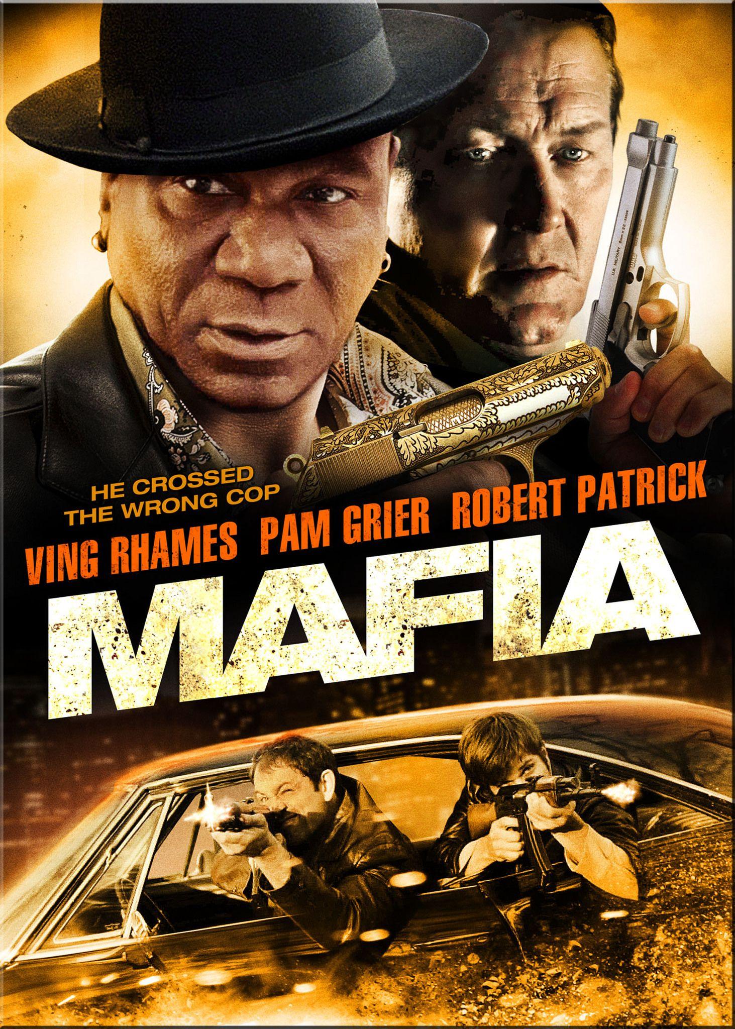 Film Mafia