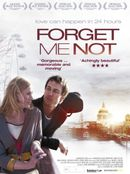 Affiche Forget Me Not