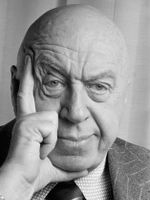 Photo Otto Preminger