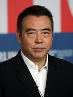 Photo Chén Kǎi-Gē