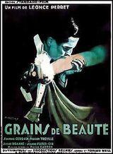 Affiche Grains de beauté