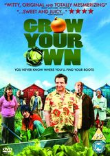 Affiche Grow Your Own