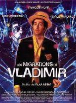 Affiche Les Migrations de Vladimir