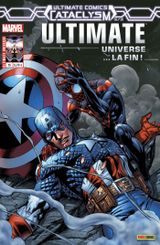 Couverture Cataclysme (3/3) - Ultimate Universe, tome 15