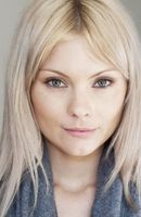 Photo MyAnna Buring