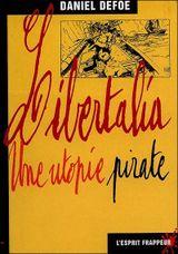 Couverture Libertalia