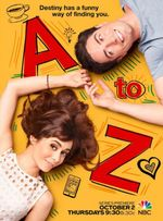 Affiche A to Z
