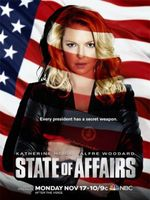 Affiche State of Affairs