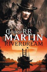 Couverture Riverdream