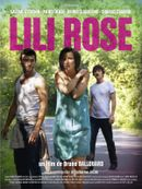 Affiche Lili Rose