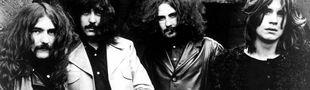 Cover Les meilleurs albums de Black Sabbath