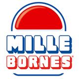 Jaquette Mille Bornes