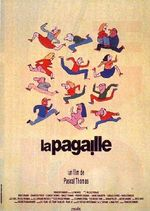 Affiche La Pagaille
