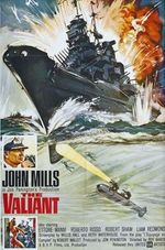 Affiche The Valiant