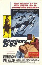 Affiche Bombardier B-52