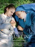 Affiche Marie Heurtin