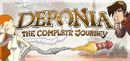 Jaquette Deponia: The Complete Journey