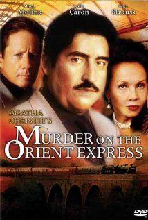 murder on the orient express t l film 2001 senscritique. Black Bedroom Furniture Sets. Home Design Ideas