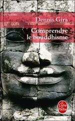 Couverture Comprendre le bouddhisme