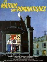 Affiche Les matous sont romantiques