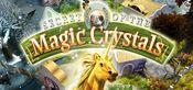 Jaquette Secret of the Magic Crystals