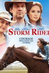 Affiche Storm Rider