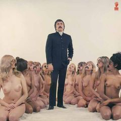 Pochette The LHI Years: Singles, Nudes, & Backsides (1968-71)