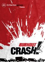 Jaquette Burnout Crash !