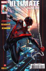 Couverture Le Nouveau Spider-Man - Ultimate Universe, tome 3