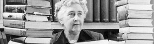 Cover Les meilleurs livres d'Agatha Christie