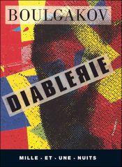Couverture Diablerie