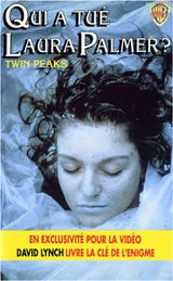 Affiche Twin Peaks : Qui a tué Laura Palmer ?