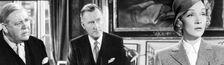 Cover Les meilleures adaptations d'Agatha Christie au cinéma