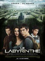 Affiche Le Labyrinthe
