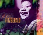 Pochette Ella Fitzgerald