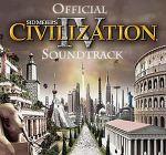 Pochette Sid Meier's Civilization IV (OST)