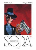 Couverture Résurrection - Soda, tome 13