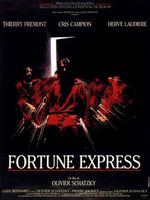 Affiche Fortune Express