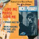 Pochette Love Me Please Love Me (EP)