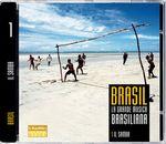 Pochette Brasil: la grande musica brasiliana, 2 le voci di Rio