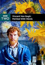 Affiche Van Gogh Painted With Words