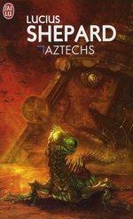 Couverture Aztechs